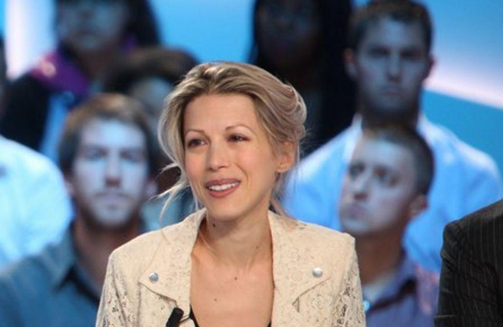Tristane Banon sera ce soir au JT de TF1