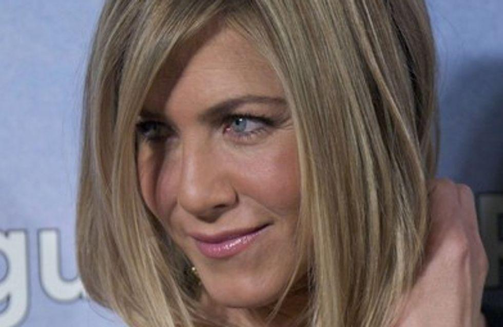 Jennifer Aniston : le secret de son regard pétillant