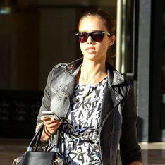 Jessica Alba : elle nous dit tout sur son accouchement !