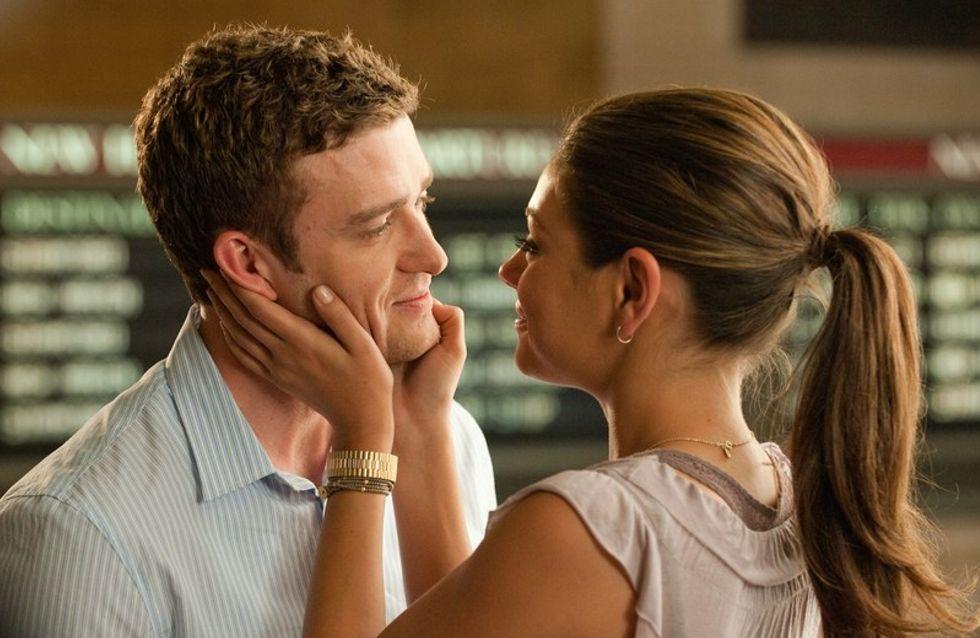Justin Timberlake : il dit tout sur sa relation avec Mila Kunis