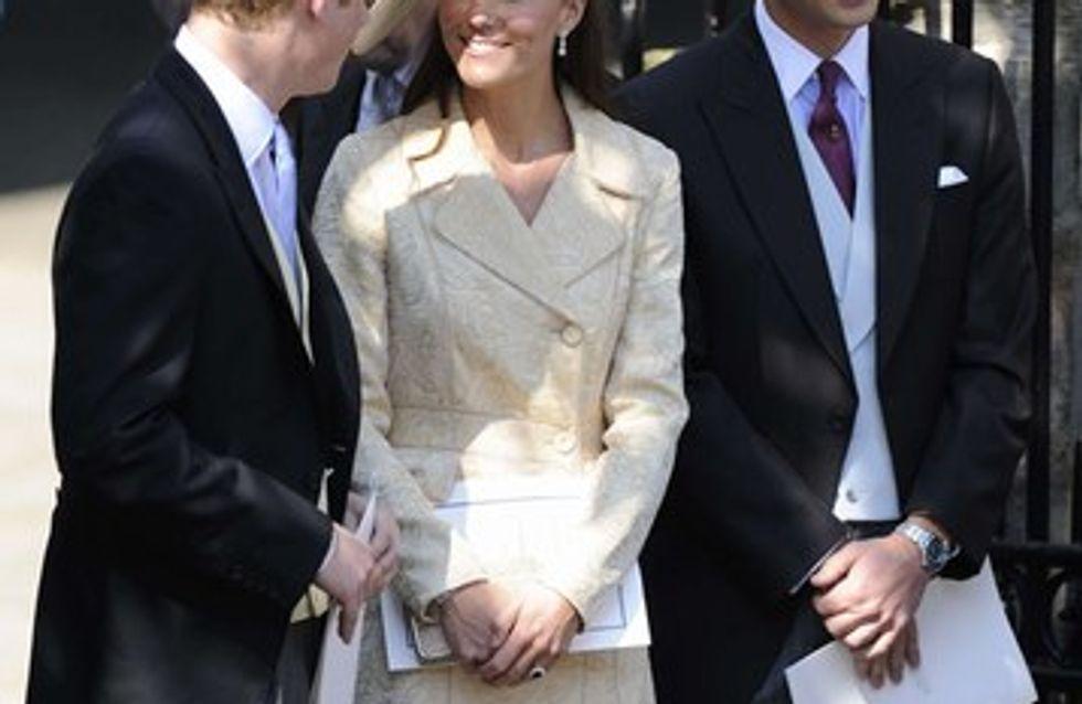 Kate Middleton : à quand le bébé ?