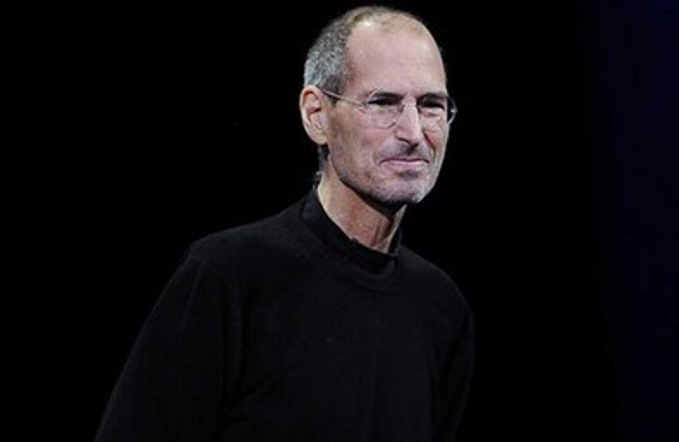 Steve Jobs, le créateur d'Apple, est mort