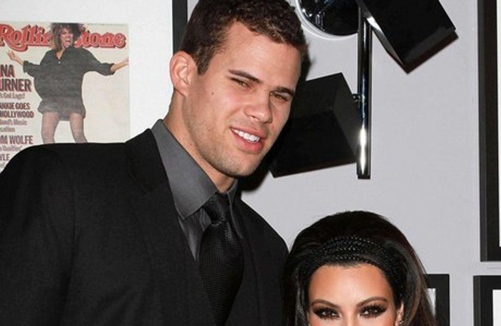 Kim Kardashian : son mari Kris Humphries a déjà perdu son alliance