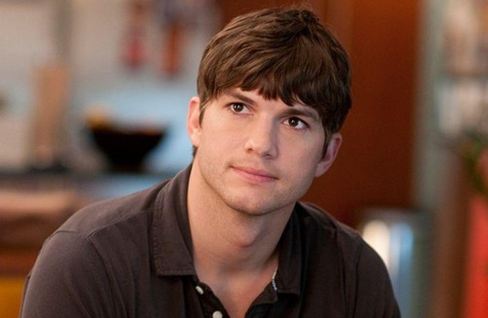 Ashton Kutcher : sa maîtresse balance sur leur nuit d'amour