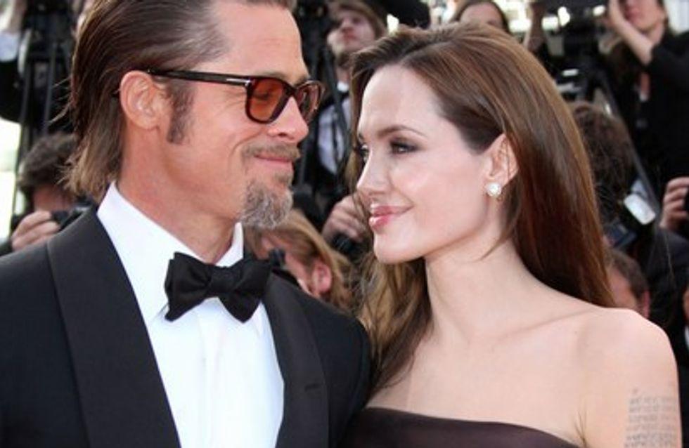 Angelina Jolie et Brad Pitt : qui veut dormir dans leur lit ?