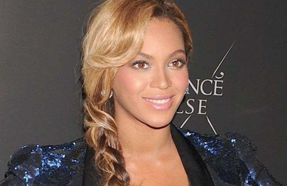 Vidéo : Beyoncé a retrouvé la ligne dans son dernier clip