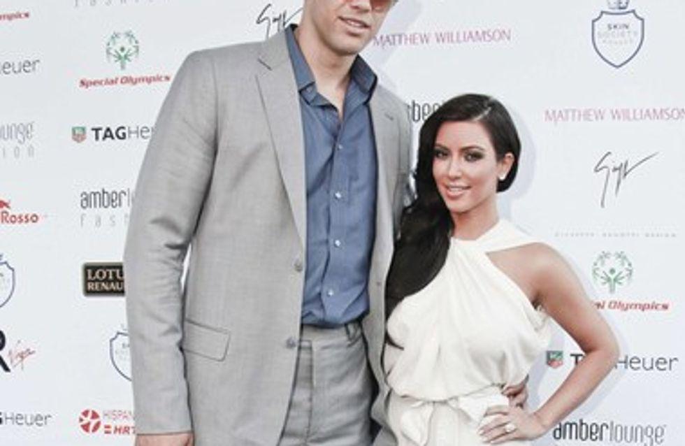 Kim Kardashian et Kris Humphries : bientôt le divorce ?