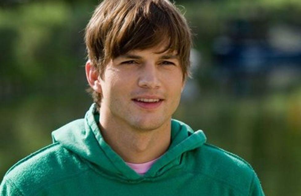 Ashton Kutcher aurait dit à sa maîtresse qu'il était célibataire !