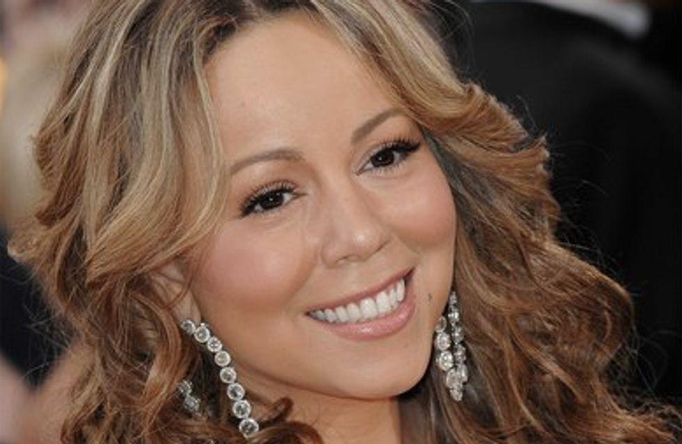 Mariah Carey : elle dit tout et présente ses jumeaux