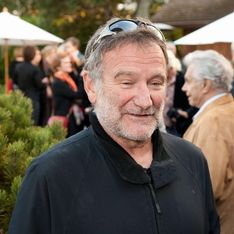 Robin Williams : il s'est remarié !