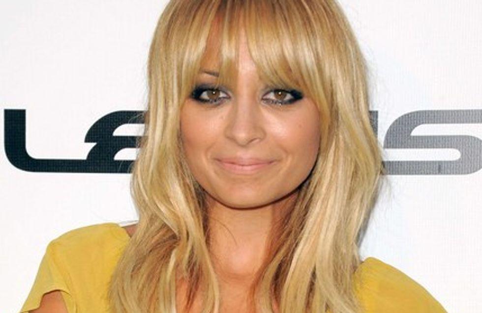 Nicole Richie : elle a changé de coiffure !