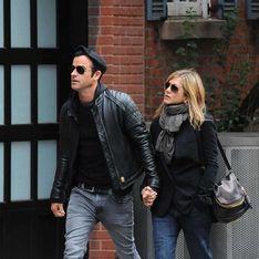 Jennifer Aniston et Justin Theroux : Ils semblent heureux ensemble