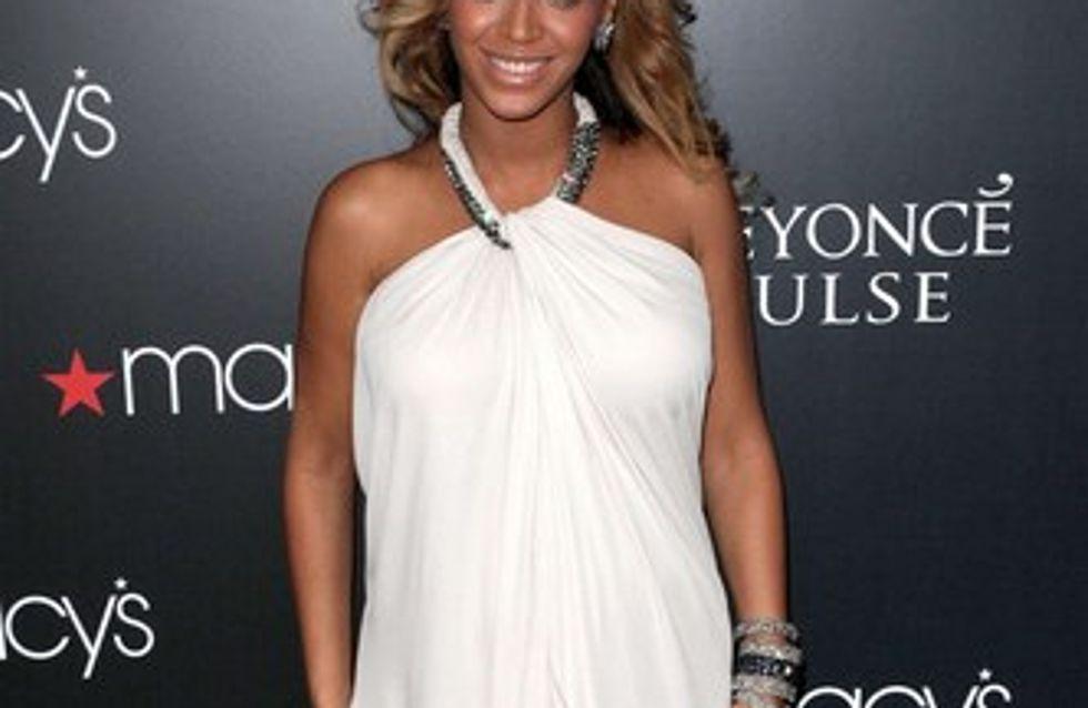 Beyoncé : en petite tenue dans son nouveau clip...