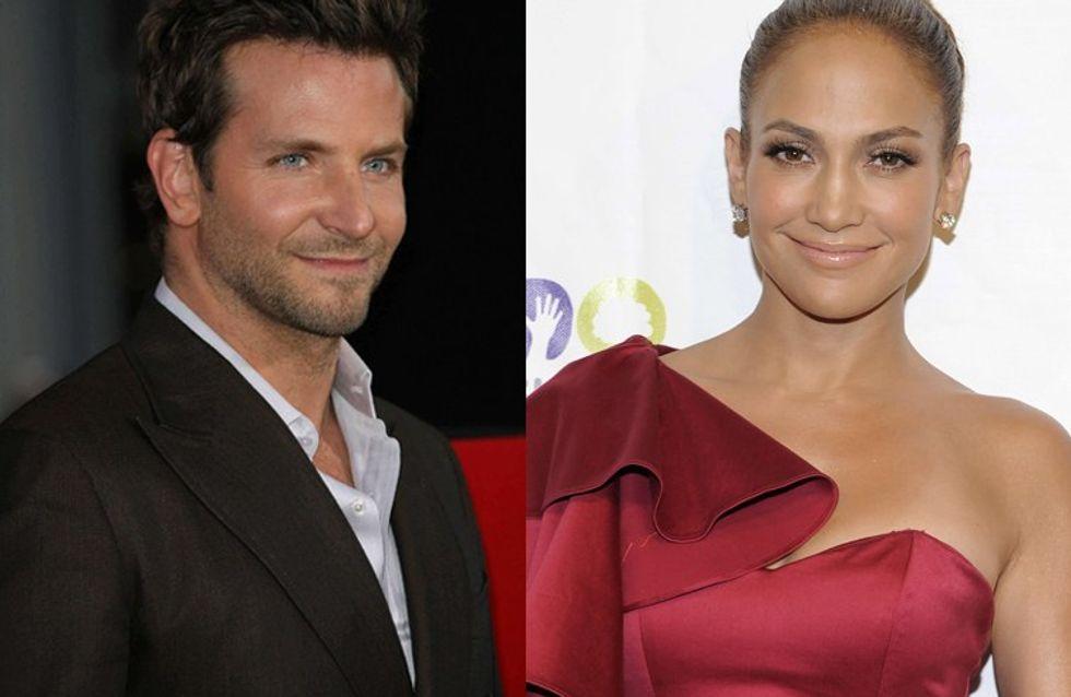 Jennifer Lopez : la mère de Bradley Cooper ne l'aime pas !