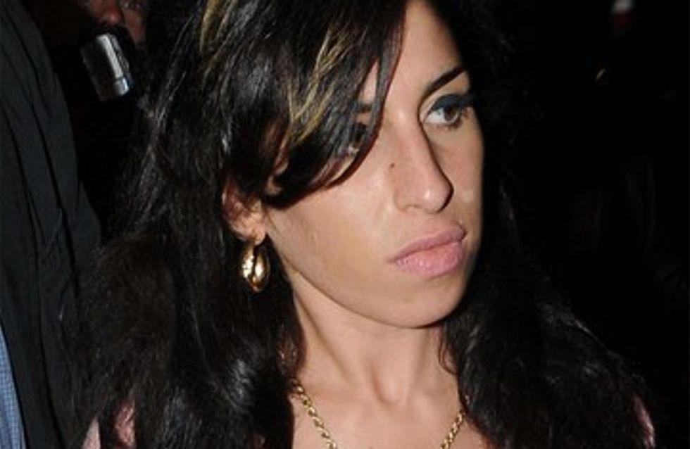 Amy Winehouse : elle ne voulait pas mourir