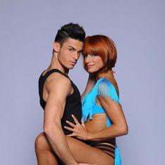 Danse avec les stars 2 : Baptiste Giabiconi en couple avec sa danseuse ?
