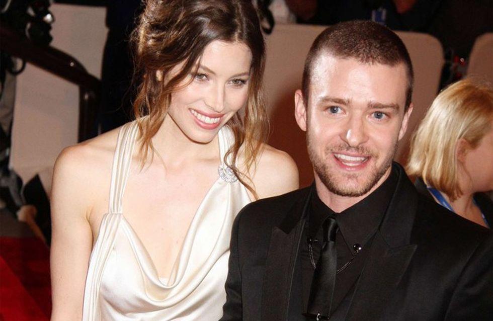 Justin Timberlake et Jessica Biel : de nouveau amoureux
