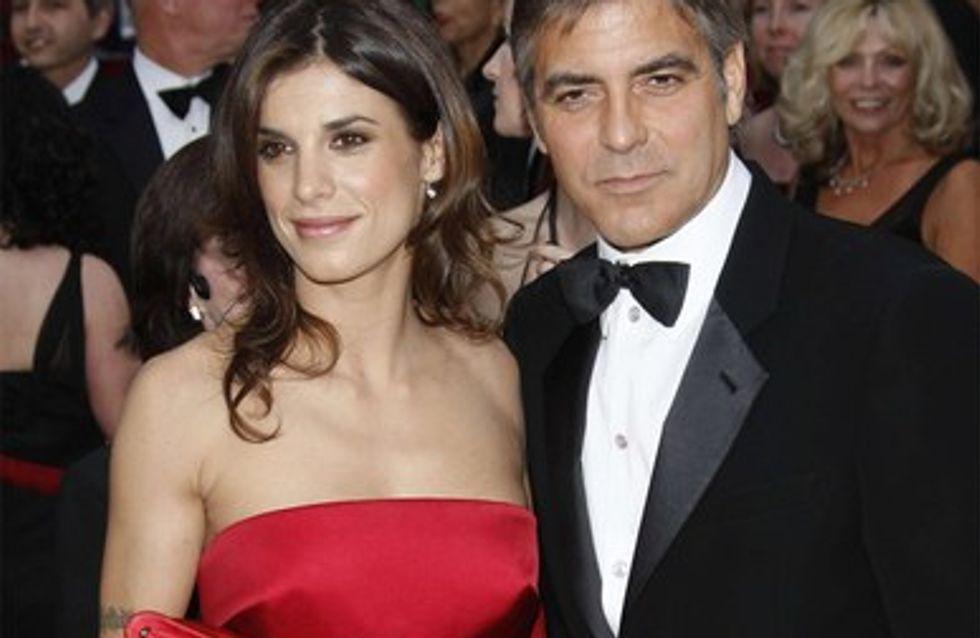 George Clooney : Elisabetta Canalis parle de leur rupture