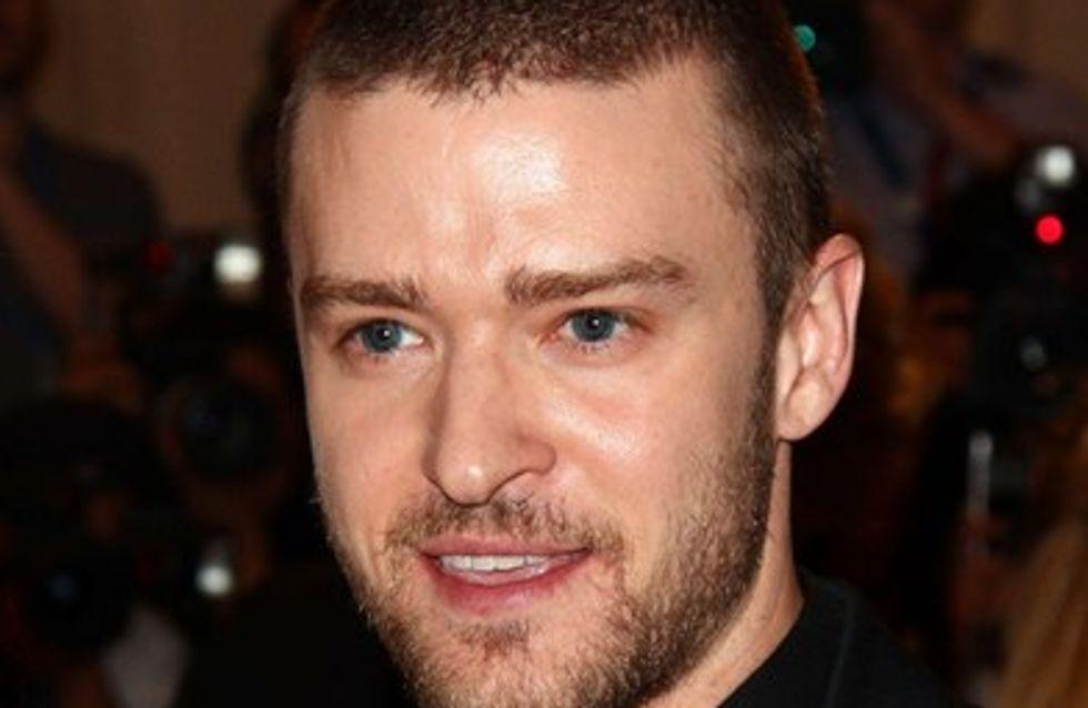Justin Timberlake : découvrez son fantasme...