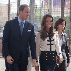 Kate et William : leur fille aînée sera reine