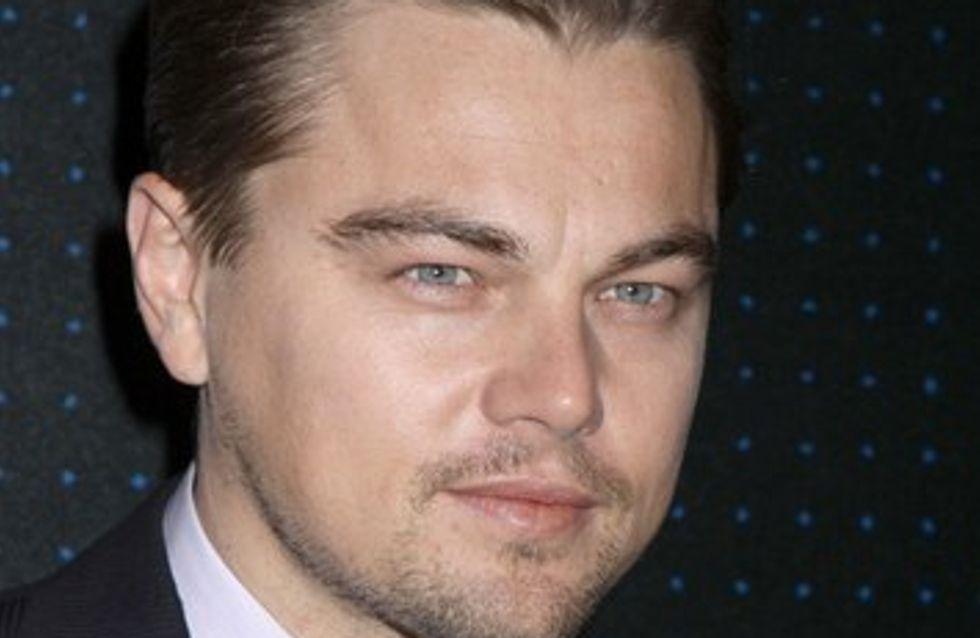 Leonardo DiCaprio : découvrez le visage de sa nouvelle conquête