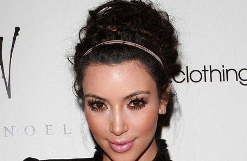 Kim Kardashian : elle divorce !
