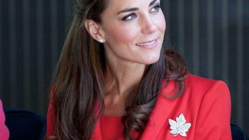 Kate Middleton : toute la vérité sur sa cicatrice !