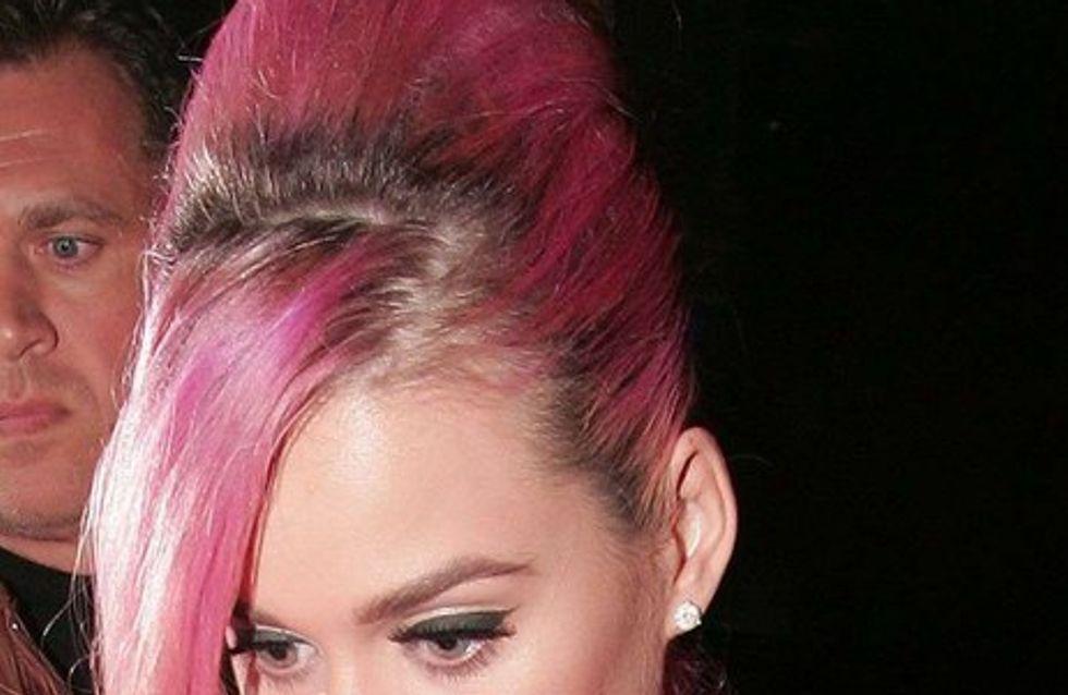 Katy Perry : elle n'a plus confiance en son mari...