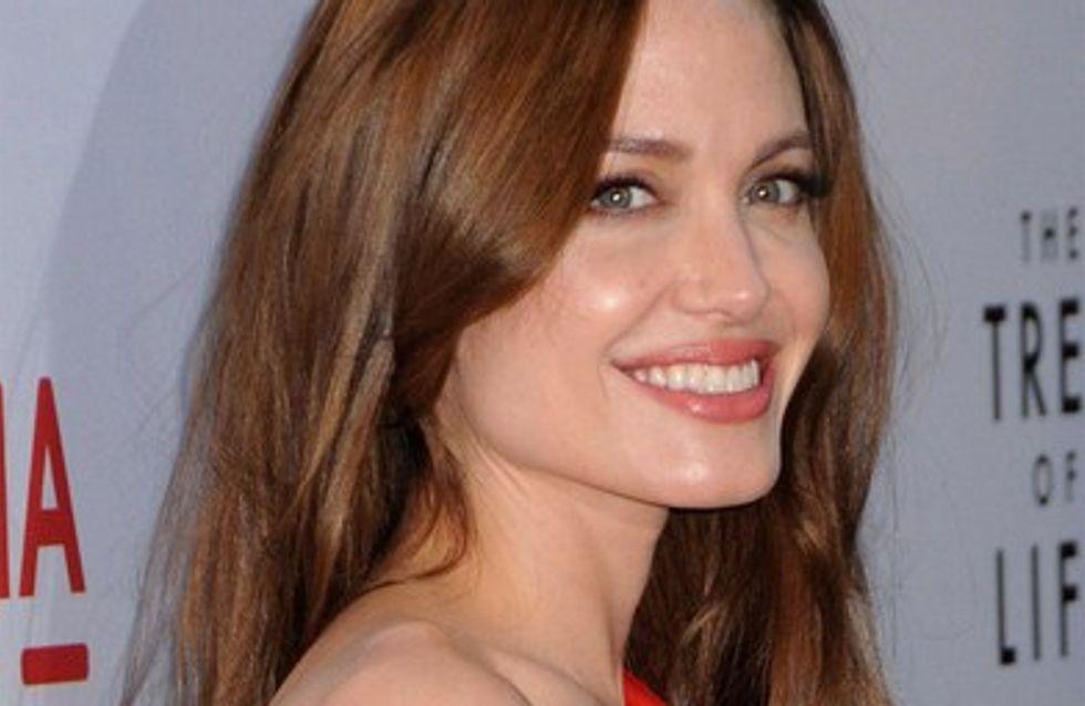 Angelina Jolie : sa petite Shiloh raide dingue du fils de Gwen Stefani
