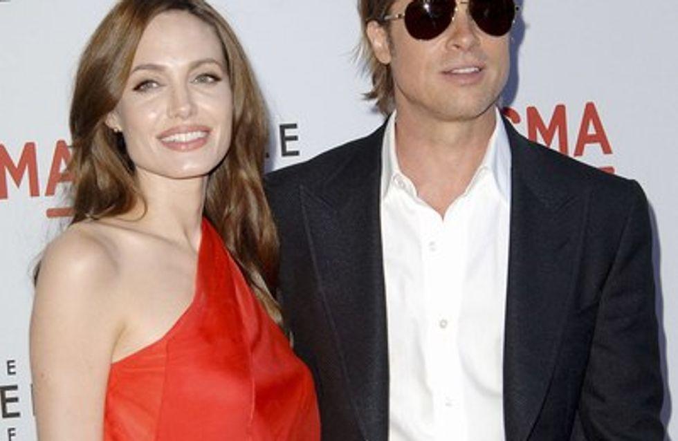 Angelina Jolie : pourquoi Brad Pitt ne veut pas l'épouser...