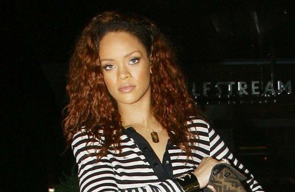 Rihanna : Sa santé se détériore