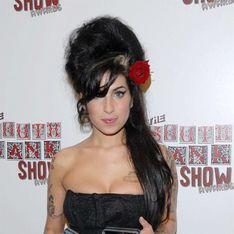 Amy Winehouse : Découvrez son titre inédit Like Smoke
