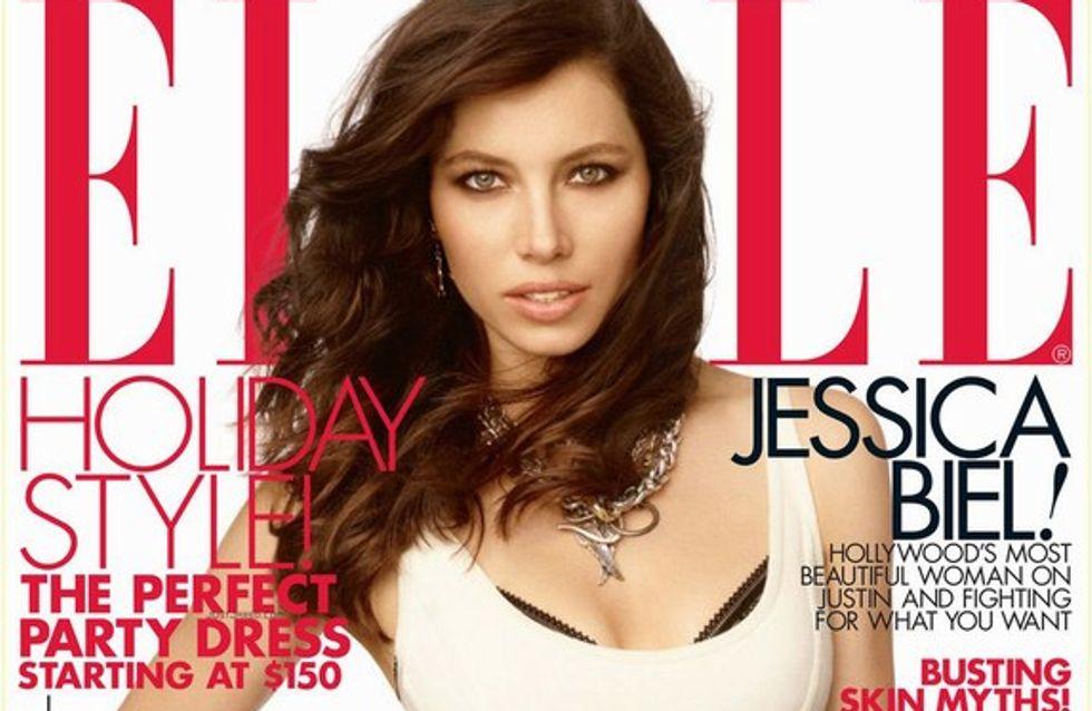 Jessica Biel : elle ne lâche rien sur sa love story avec Justin Timberlake