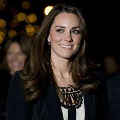 Kate Middleton : les rumeurs de grossesse s'intensifient