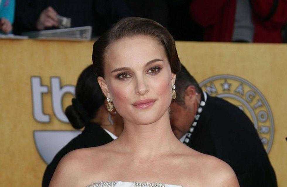 Natalie Portman : son secret pour garder la forme