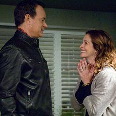 Julia Roberts et Tom Hanks donnent le mauvais exemple...