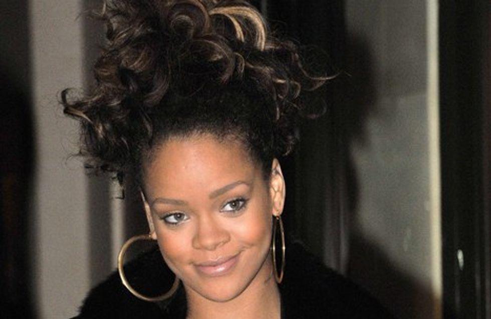 Rihanna : un duo avec son ex Drake