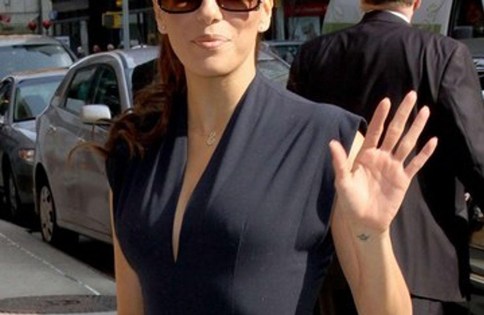 Eva Longoria : elle pense déjà à l'après-Desperate Housewives
