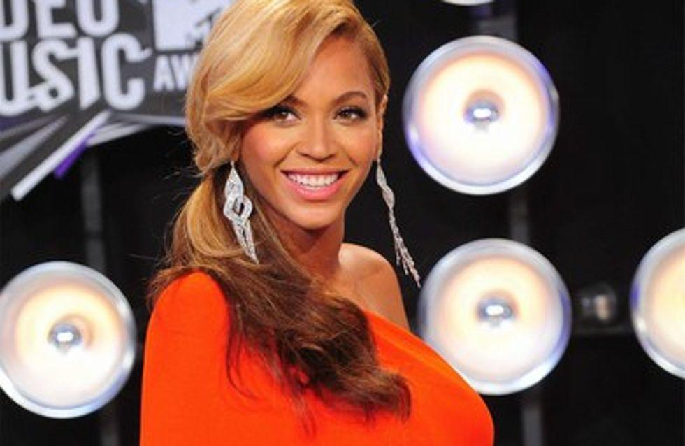 Beyoncé : elle raconte ses envies bizarres de femme enceinte