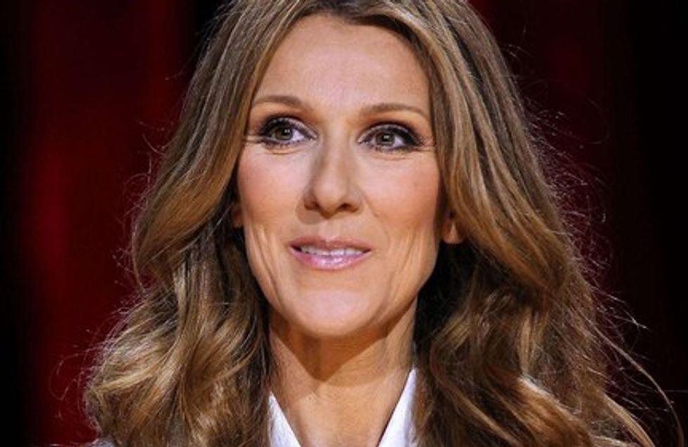 Céline Dion : d'autres bébés pour 2012 ?
