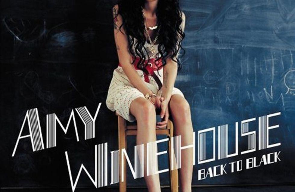 Amy Winehouse : sa robe de Back to Black vendue