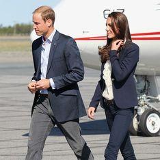 Kate et William : ils attendraient un enfant !