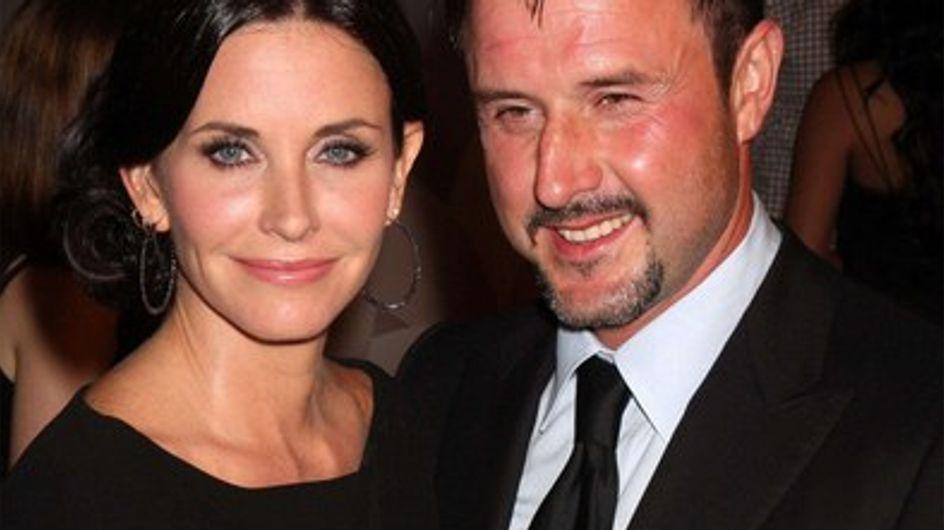 Courteney Cox : David Arquette ne se remettra pas avec elle