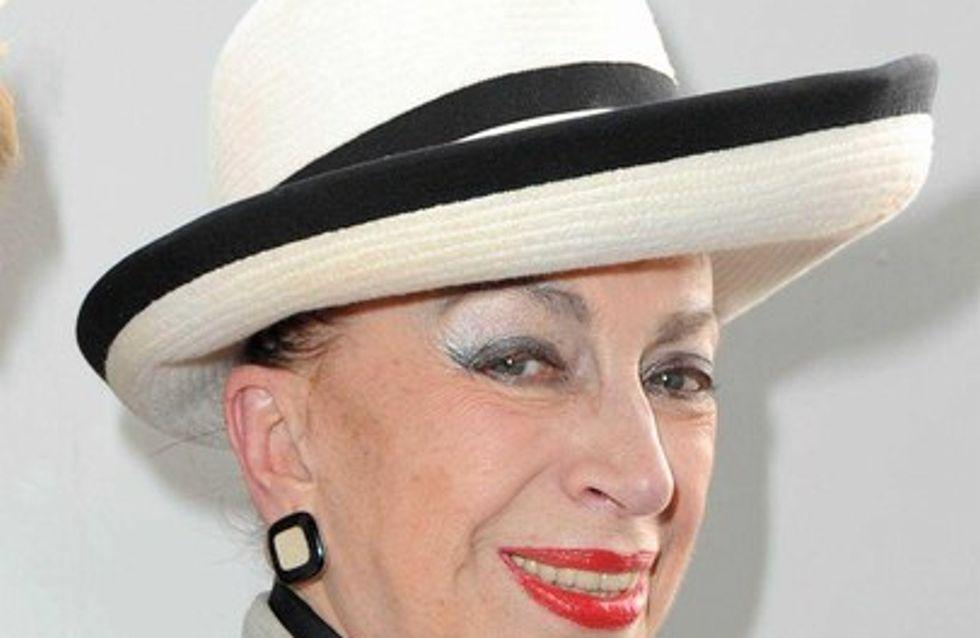 Geneviève de Fontenay : elle n'aura pas sa Miss Nationale 2012