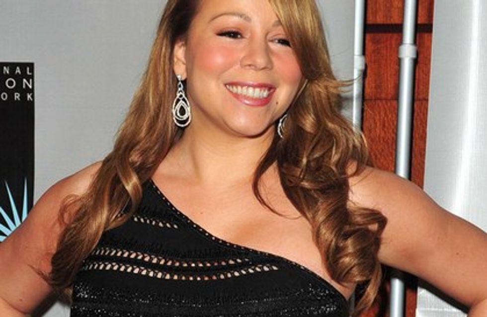 Mariah Carey : découvrez son nouveau corps de bombe !
