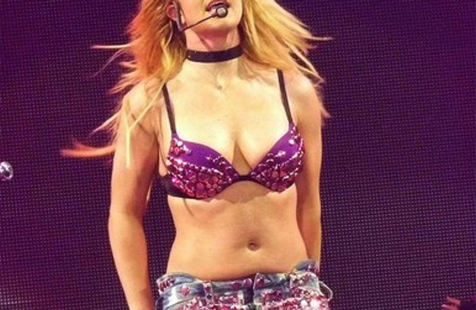 Britney Spears : elle ne supporterait plus son corps