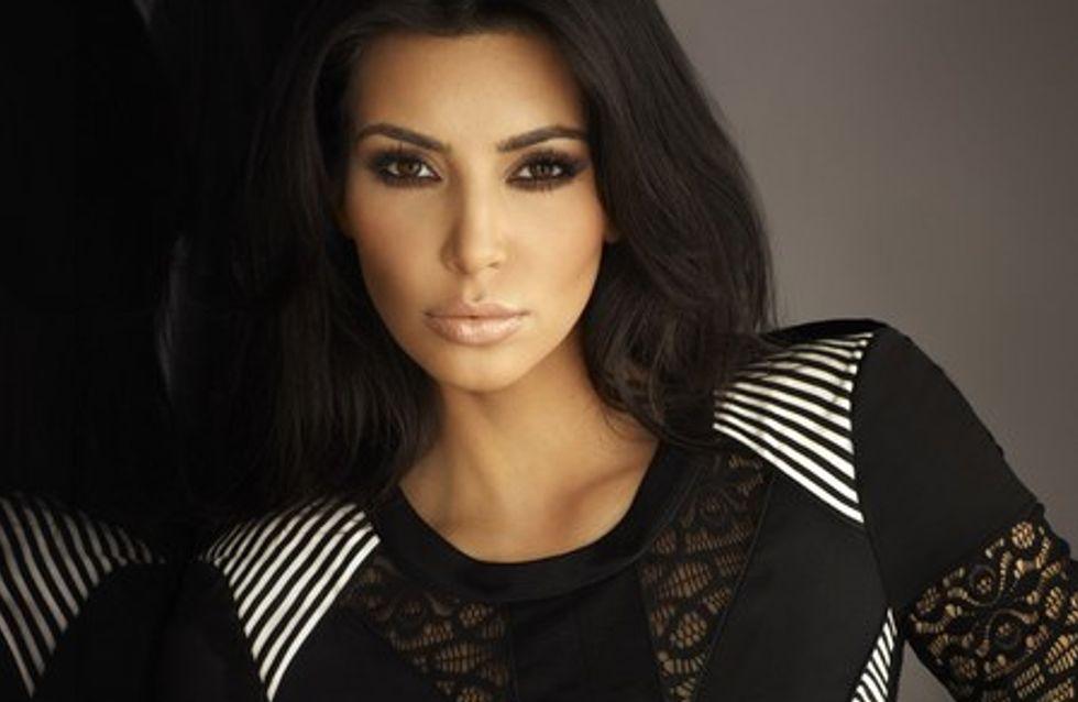 Kim Kardashian : son mariage, une vaste mascarade ?