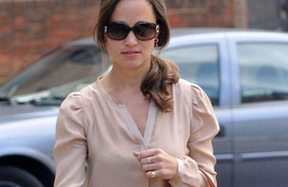 Pippa Middleton : elle serait de nouveau célibataire