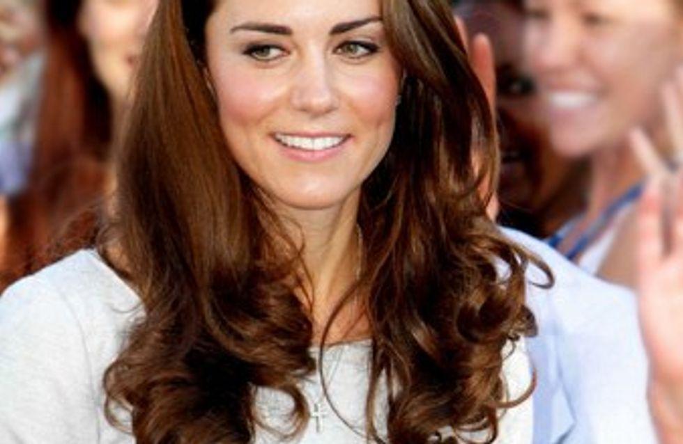 Kate Middleton : enceinte ou pas ?