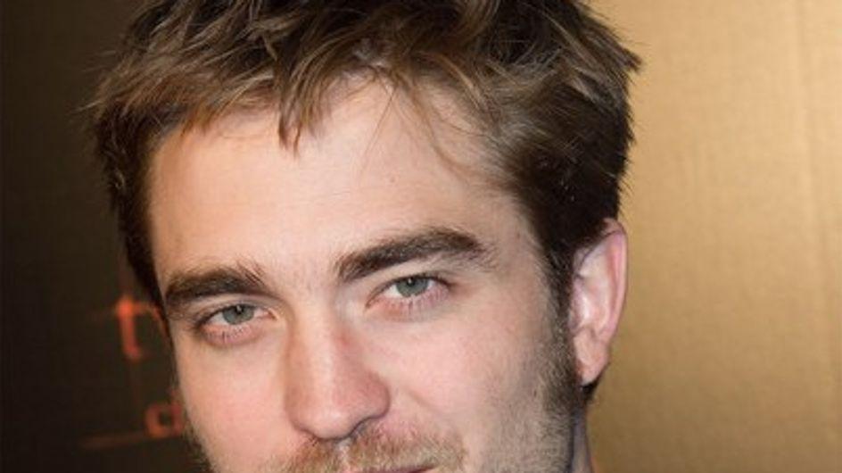 Robert Pattinson : il a bien failli ne pas jouer Edward Cullen
